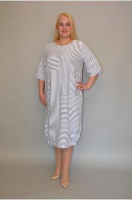 1011. Платье из Хлопка