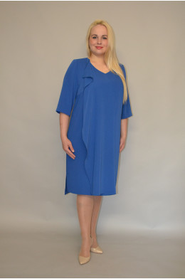 1031. Платье из летней  ткани