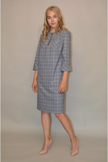1055. Платье (Нет в наличии)