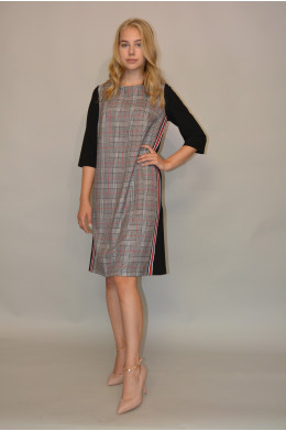 1057. Платье