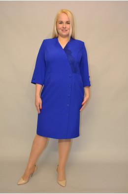 1059. Платье из ткани Зара