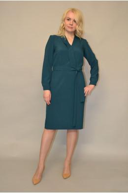 1064. Платье из ткани Зара
