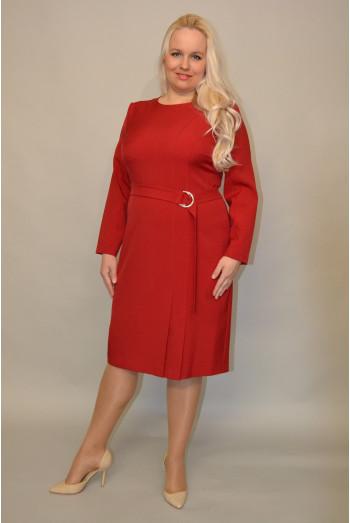 1067. Платье из ткани Зара