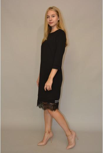 1071. Платье из Креп-стрейча