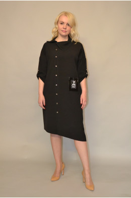 1078. Платье из Крепа