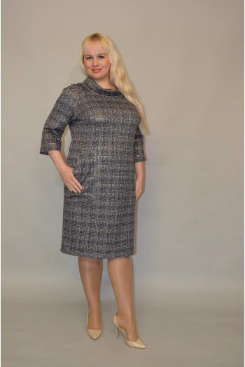 1088. Платье (Нет в продаже)