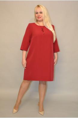 1094. Платье из Крепа