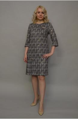 1095. Платье (Нет в наличии)