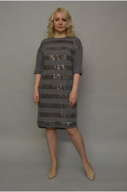 1097. Платье Ангоры (Нет в наличии)