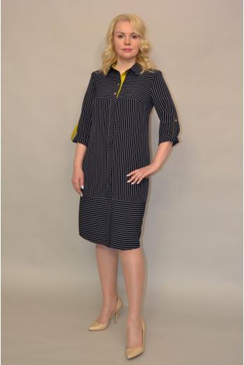 1104. Платье (Нет в продаже)