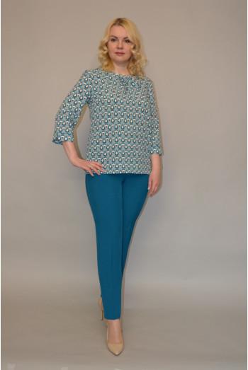 031. Блуза (Нет в наличии)