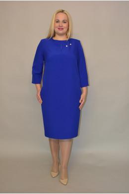 576. Платье из Крепа