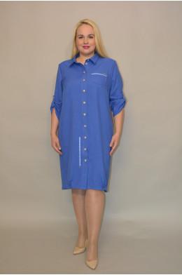894. Платье из Хлопака