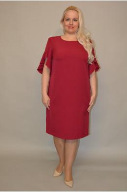 927. Платье из Крепа