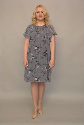 933. Платье (Нет в наличии)