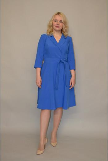 997. Платье из костюмной ткани Зара