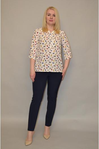 100. Блуза (Нет в наличии)