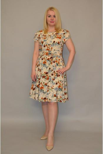 1001. Платье