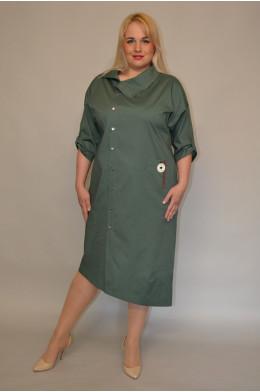 1078/1. Платье