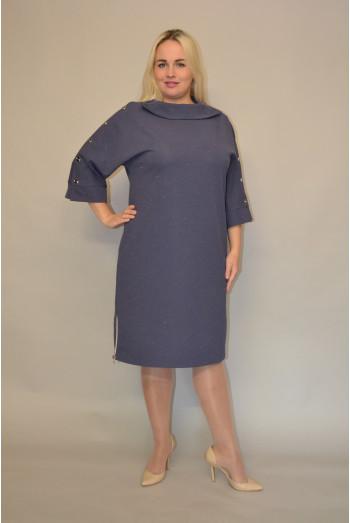 1091. Платье