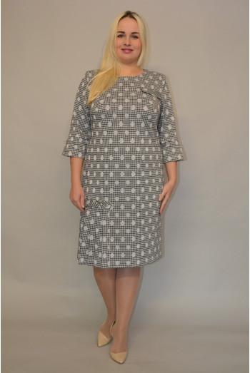 1095. Платье