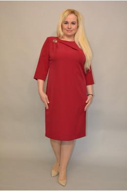 1109. Платье из Костюмной Зары