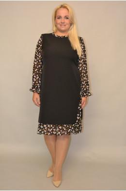 1110. Платье