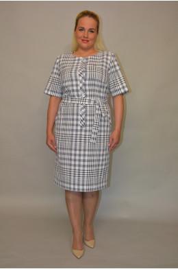 1146. Платье из Льна