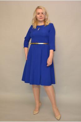 1170. Платье из ткани Зара