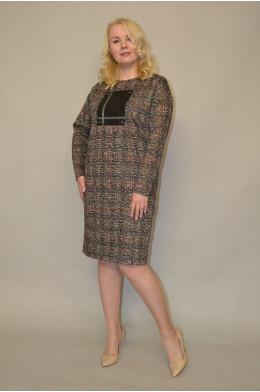 1178. Платье из Милано
