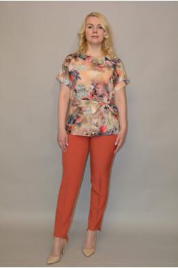 046.  Блуза из Летней ткани