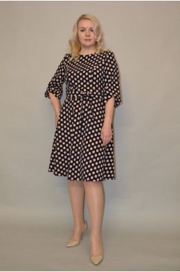 822. Платье