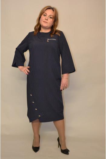 1185. Платье из Шифона
