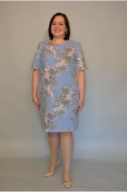 1197. Платье хлопок