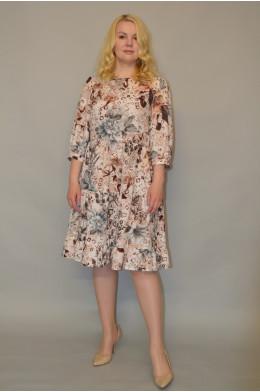 1200. Платье