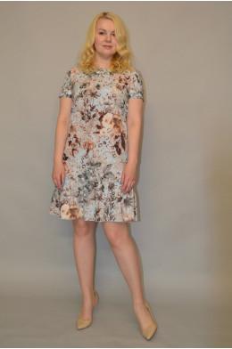 1201. Платье