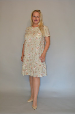 1201.Платье летнее