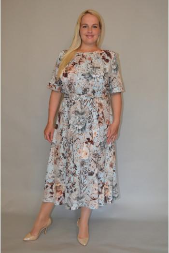 1203.Платье