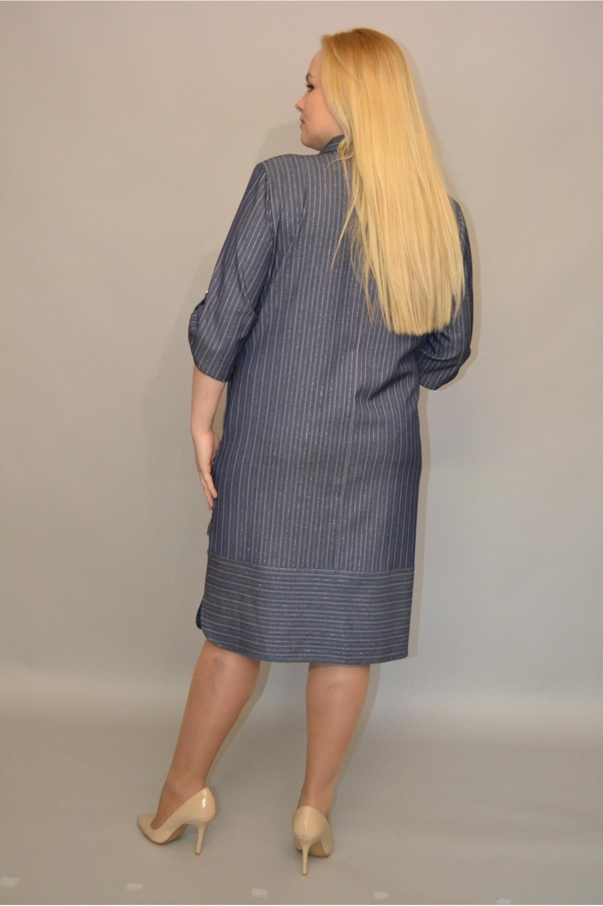 Выкройка платье из джинсовой ткани фото 479