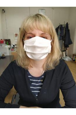 Многоразовая маска из Хлопка