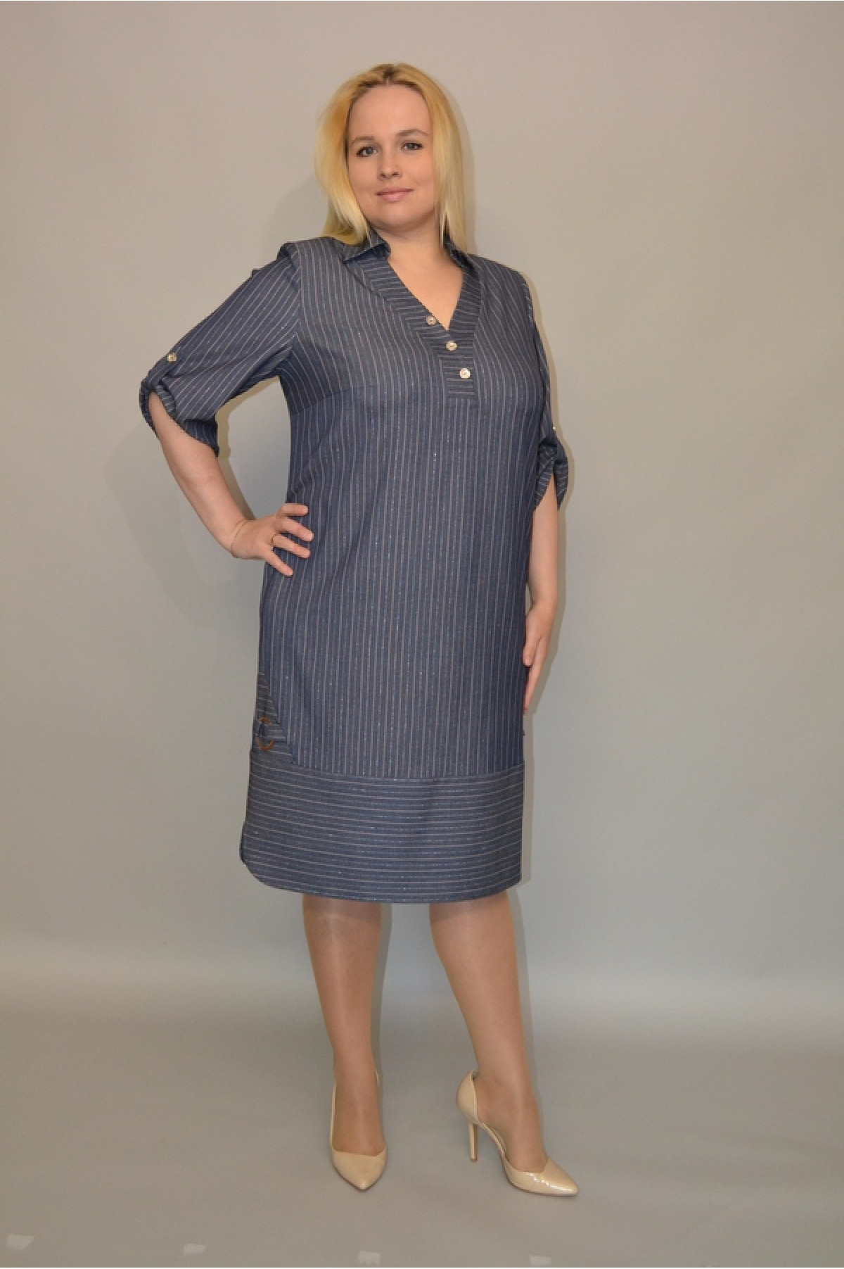 Выкройка платье из джинсовой ткани фото 83