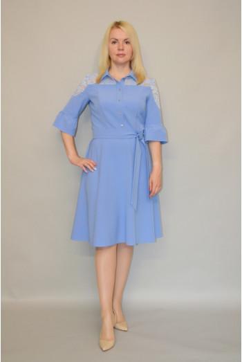 912. Платье (последний размер)